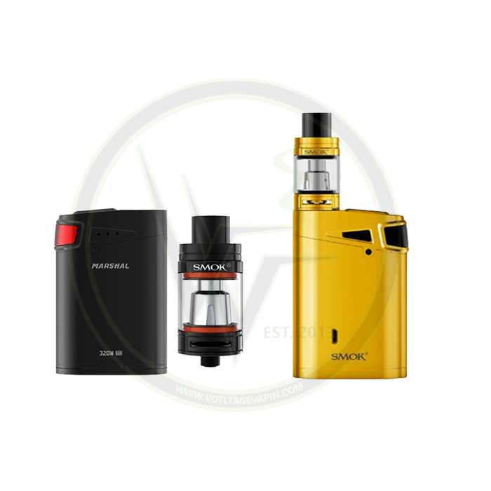 Another new Beast Kit is now in stock at Voltage Vapin'!