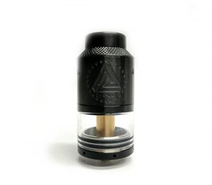 The Limitless Gold RDTA is NEW at Voltage Vapin'!