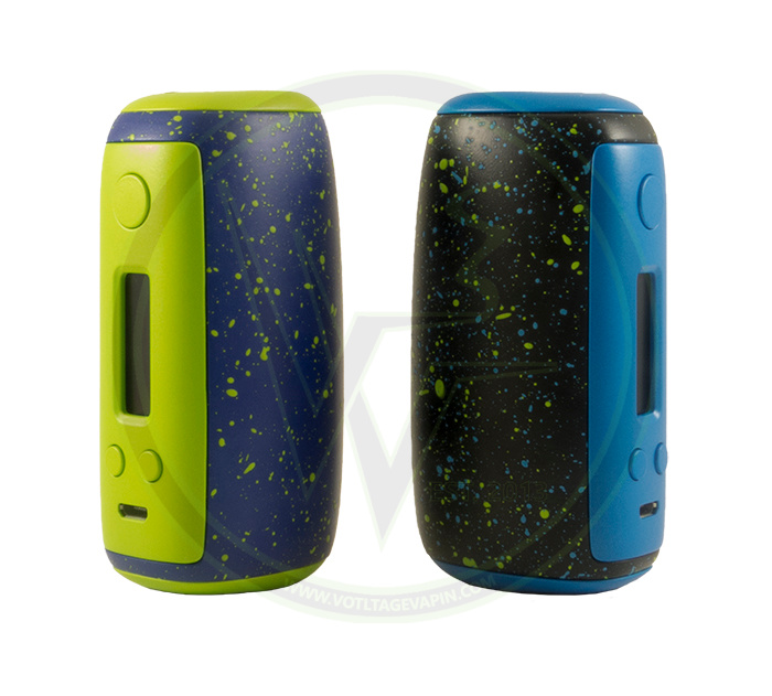 It's New Product Day at Voltage Vapin'!