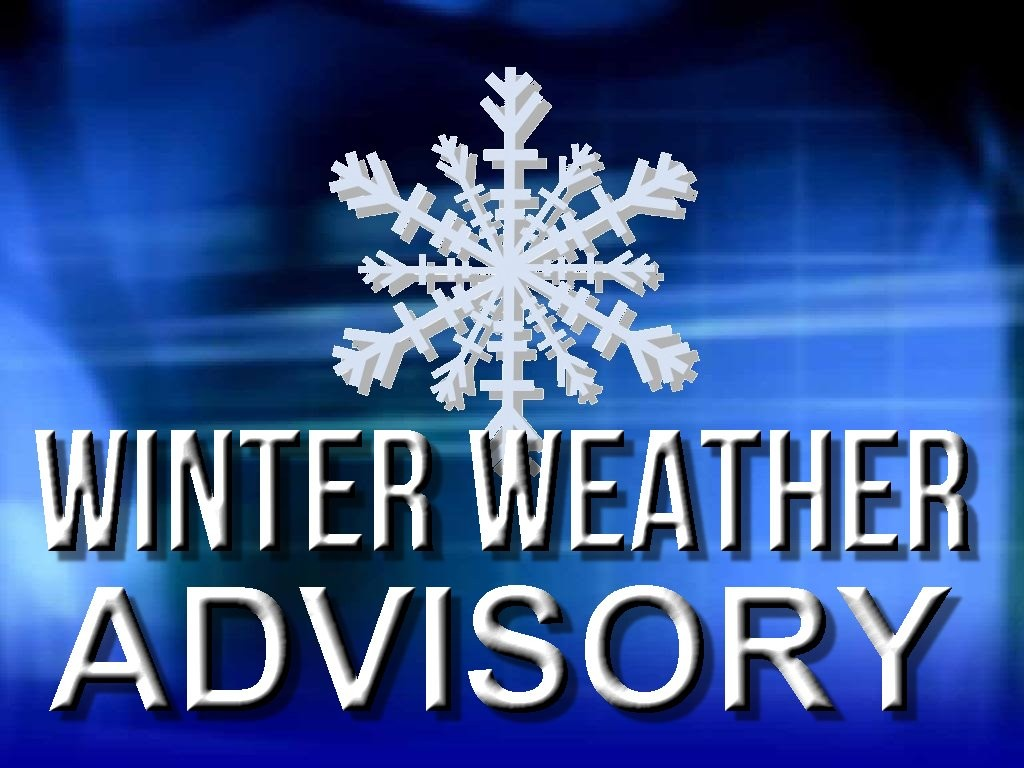 You are currently viewing Voltage Vapin's Winter Weather Update!