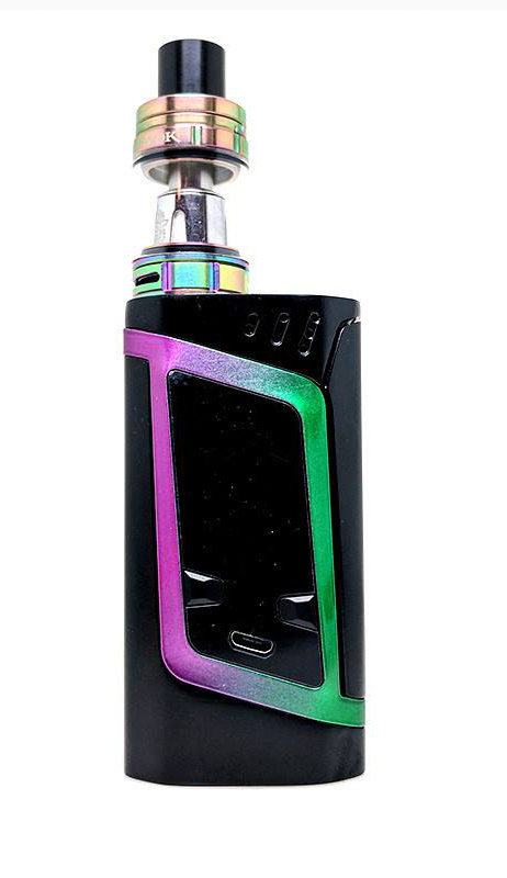 Smok Alien Kits in Rainbow are back in stock…again