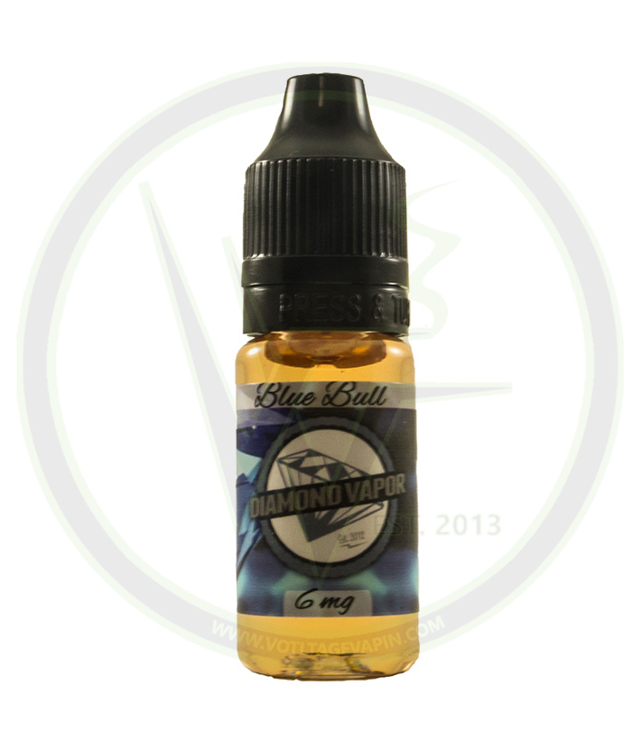 You are currently viewing We have a new addition to the Diamond Vapor family at Voltage Vapin'!