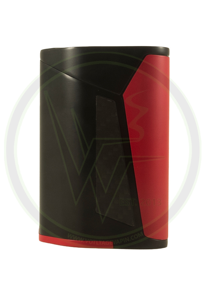 Smok has a new mod and it is now the most powerful device at Voltage Vapin'!