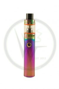 Get started in color with some great new gear on this beautiful Tuesday from Voltage Vapin'!
