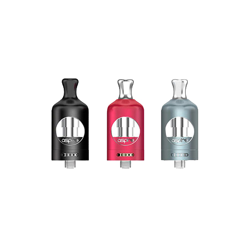 Back in stock now at Voltage Vapin'!