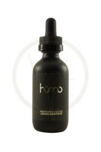 Lemon Meringue by Humo has arrived at Voltage Vapin'!
