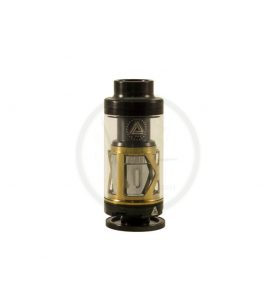 The Limitless XL is back in stock at Voltage Vapin'!