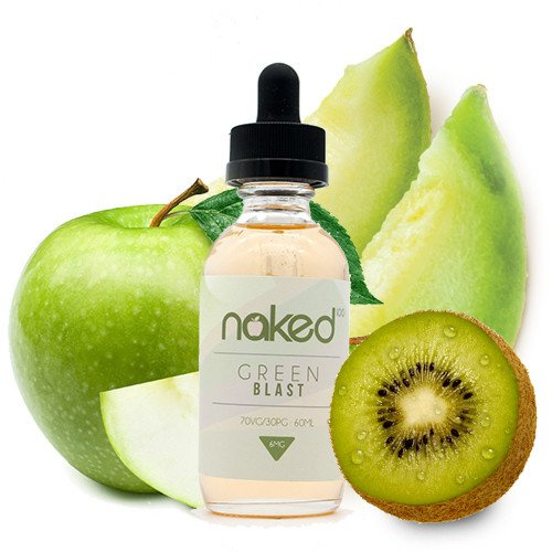 We've added 2 new flavors to out Naked 100 lineup!