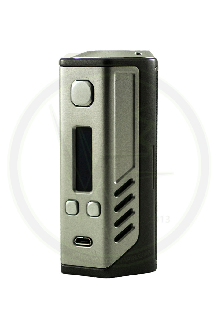 Check out the powerhouse that is the Lost Vape Triade DNA250 at Voltage Vapin'!