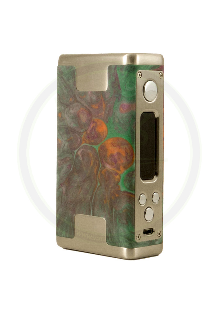 Powerful, innovative mods are what's hot at Voltage Vapin'!
