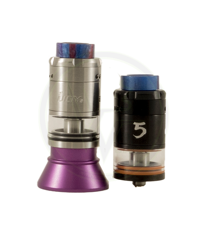 The iJoy RDTA 5 is Here!