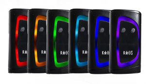 Be Kaotic with Kaos products!