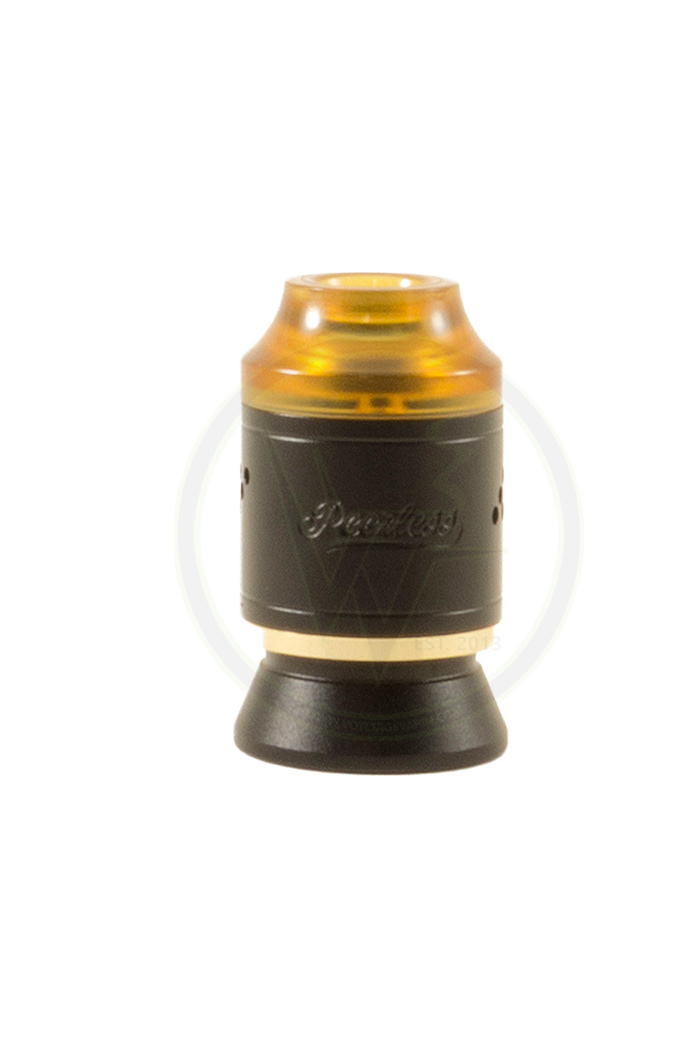 A new RDA has arrived at Voltage Vapin'!