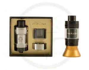Read more about the article Prepare for the weekend with the hottest new RTA and mod on the market!