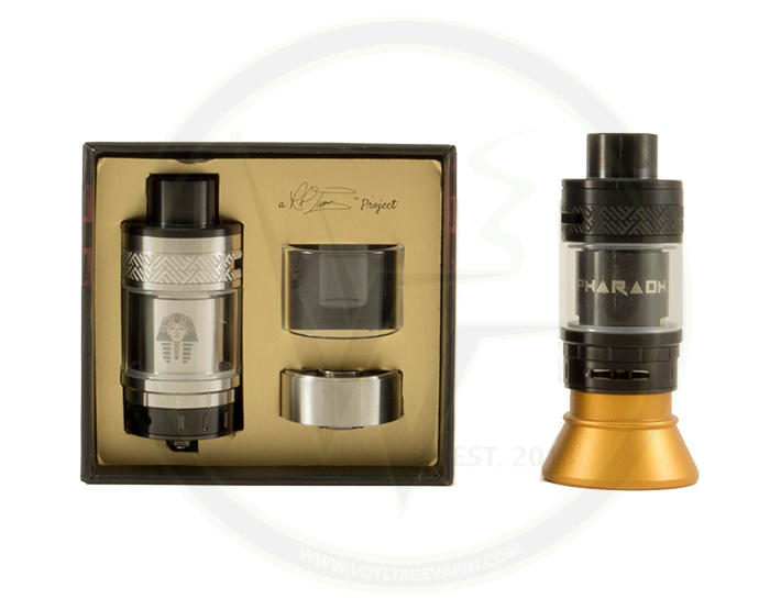 Prepare for the weekend with the hottest new RTA and mod on the market!