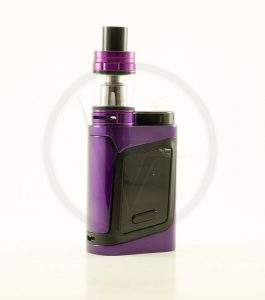 The Smok AL85 is now available in Purple at Voltage Vapin'!