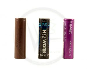 Battery safety is key at Voltage Vapin'!