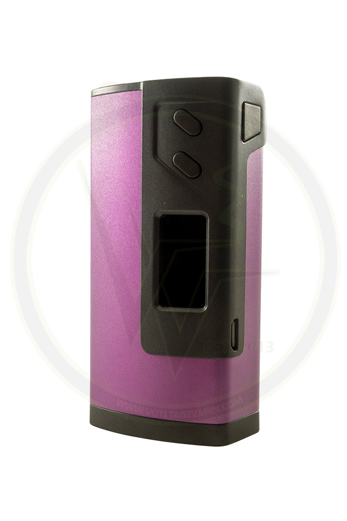 More great items are back in stock at Voltage Vapin'!