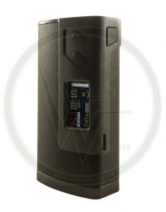 The Fuchai 213 Plus is back in Black!