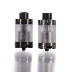 Read more about the article The Ohmega BFT Plus is now available at Voltage Vapin'!