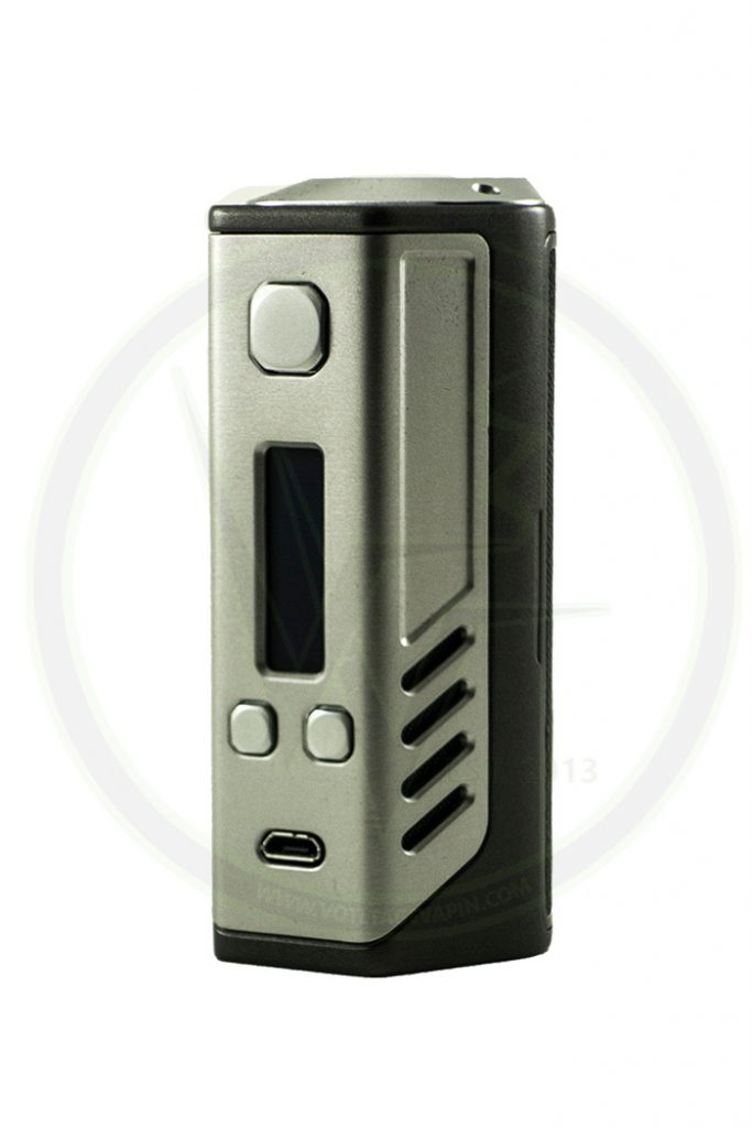 Lots of awesome mods are back in stock toady at Voltage Vapin'!