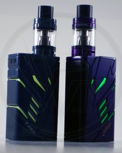 Be the first to see what's new at Voltage Vapin'