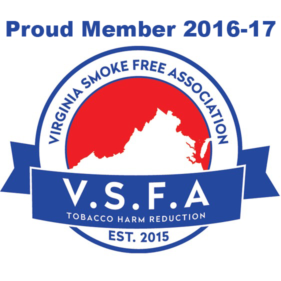 Interested in fighting for the cause to keep on vaping?