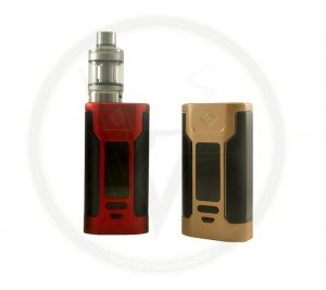 Voltage Vapin has your kits.