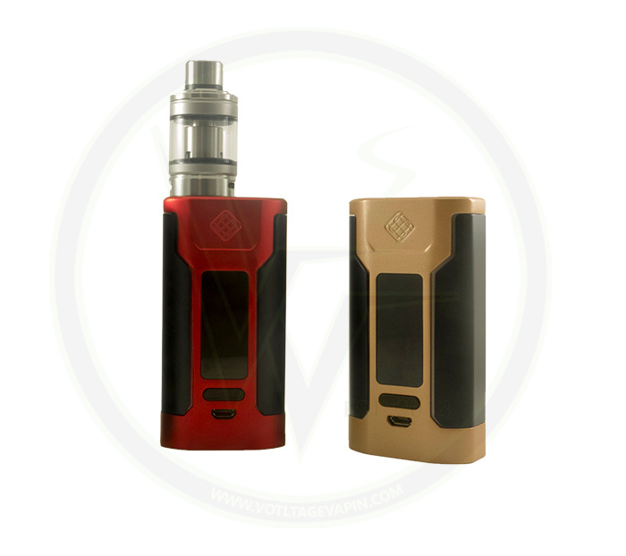 You are currently viewing Voltage Vapin has your kits.