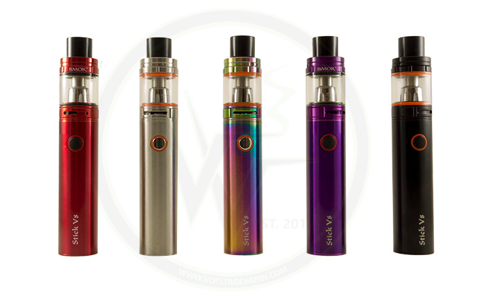You are currently viewing All things Smok!