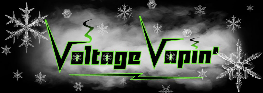 Beat the heat with some awesome savings! Tomorrow is Christmas in July at Voltage Vapin'!