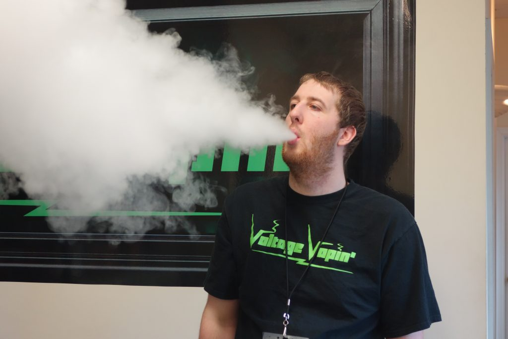 You are currently viewing The Host of this Saturday's Rebuild Class July 8th will be our very own Thor at Voltage Vapin'!