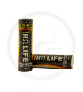 Voltage Vapin' has a great selection of batteries!