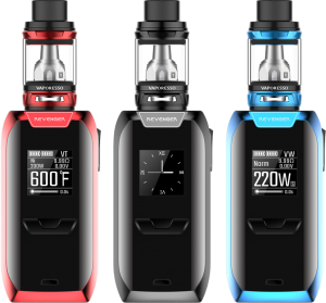 Read more about the article Vaporesso Revenger Kit in stock at Voltage Vapin'