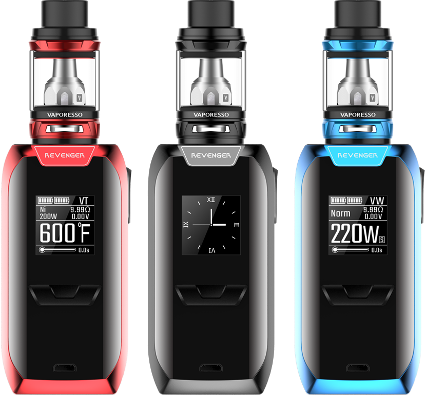 You are currently viewing Another Perfect matching Set, Here at Voltage Vapin'