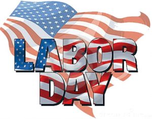 Voltage Vapin' is closed for Labor Day!