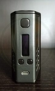 Always great news when it's about the Lost Vape Triad DNA 250 back at Voltage Vapin'!