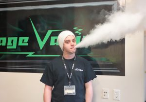 The Host of this Saturday's Rebuild Class September 9th will be our very own Skylar at Voltage Vapin'!