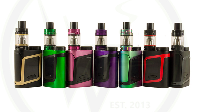 Small but powerful…the best single battery devices at Voltage Vapin'!