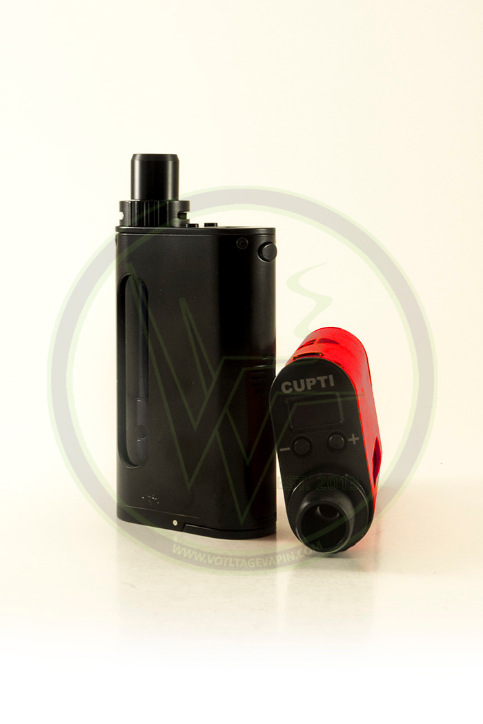 Read more about the article Check Out Voltage Vapin' Sale of the Week!