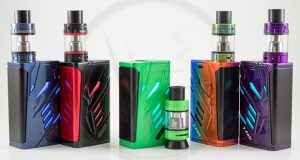 Check out Voltage Vapin' for the best All-In-One Kits!