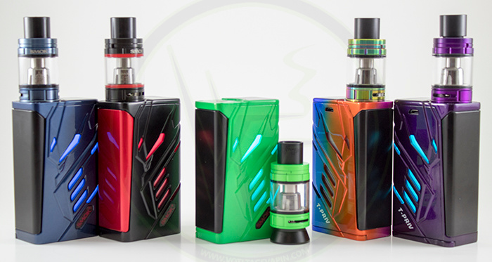 You are currently viewing Check out Voltage Vapin' for the best All-In-One Kits!