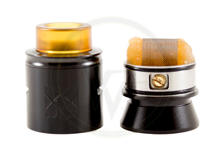 You are currently viewing We've got a HOT new RDA and a ticket drawing to start your week off!