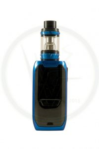 Voltage Vapin' Has just gotten the Revenger in Blue Back in stock!
