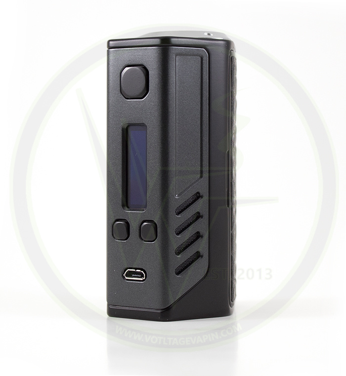 Voltage Vapin' is still a comfortable home for the Triade DNA250