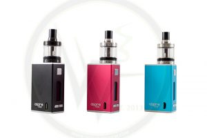 New Aspire starter kit!