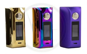 Looking for an eye-catching set up? Check out the asModus Minikin 2 and Horizontech's Arco tank!