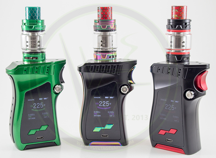 Lots of great mods are now back in stock!