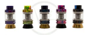 Read more about the article The FreeMax FireLuke Mesh Tank has arrived!