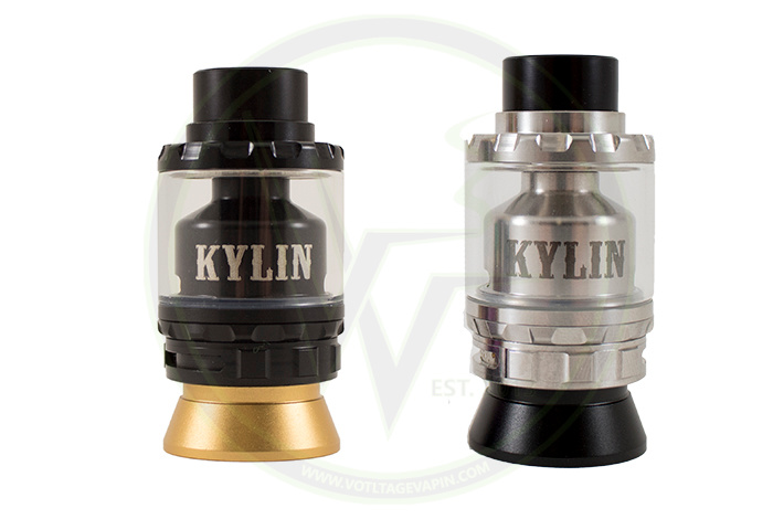kylin black and ss